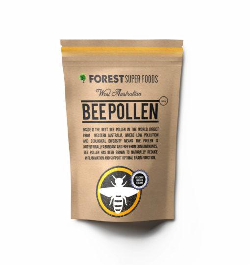 Western Australian Bee Pollen