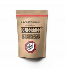 Certified Organic Goji Berries