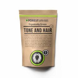 Tone & Hair Blend