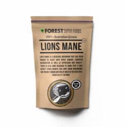 Australian Lion's Mane