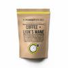 100% Australian Coffee + Lions Mane Mushroom